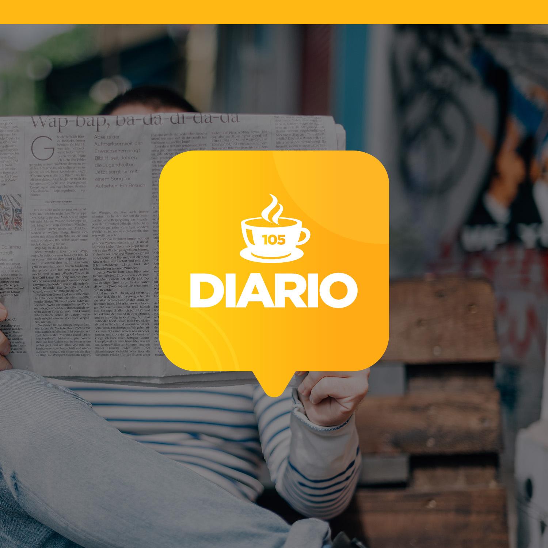 Diario 105