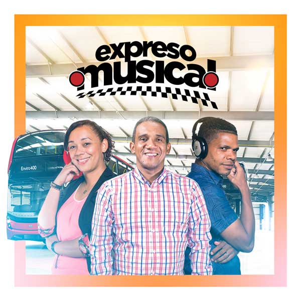 Expreso musical