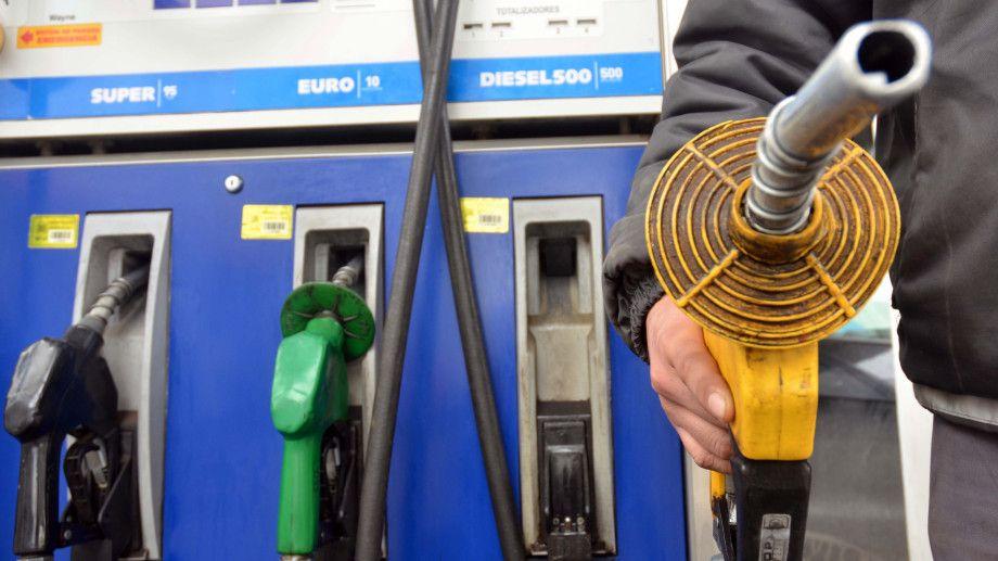 Precios de los combustibles se mantienen sin variación – Radio VEN